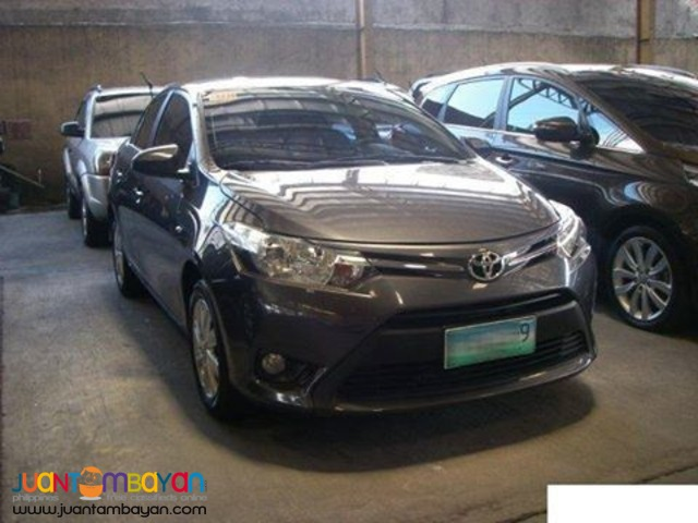 Sedan for Rental! Call/text 09989632040