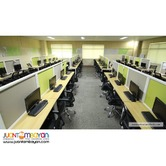 SEAT LEASE - Good Location For New Offices! Cebu