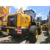 BRAND NEW CDM 860 WHEEL LOADER (3.5cbm) WEICHAI ENGINE