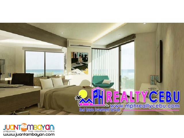 66m² 1 Bedroom Condo  at Tambuli Seaside Living in Lapu-Lapu