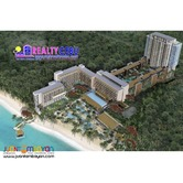 1 BR CONDO W/ PARKING THE SHERATON CEBU MACTAN RESORT