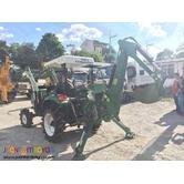 BUY (TMSQ FARM BUDDY) Farm Tractor NOW!