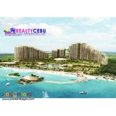 1BR BEACHFRONT CONDO AT ARUGA RESORT BY ROCKWELL CEBU