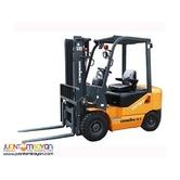 LG15DT Diesel Forklift  fort sale
