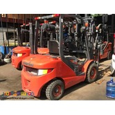 LG20DT Diesel Forklift Engine for sale