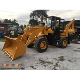 New HQ25-30 Backhoe Loader for sale