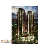 The Silk Residences (Condominium) Sta. Mesa, Manila