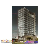 STUDIO SUITES (CORNER) AT MERIDIAN BY AVENIR CEBU CITY