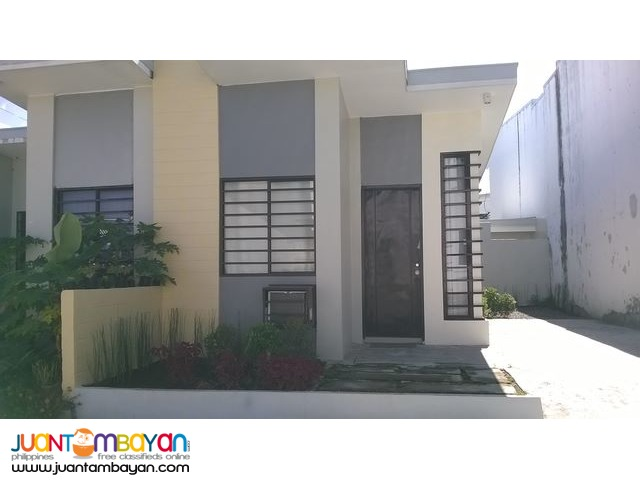 FOR RENT: Well-maintained house and lot (Amaia Scapes Calamba)