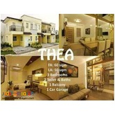 Thea Townhouse