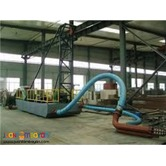 ( River Sand Dredging Machine )