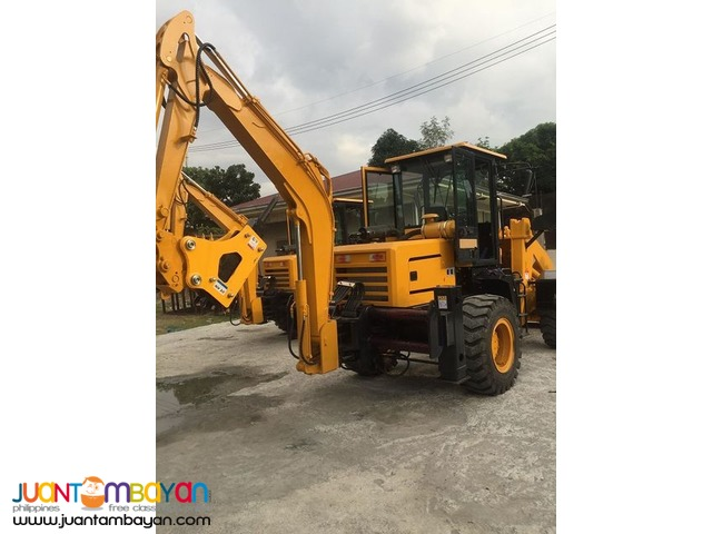 HQ25-30 Backhoe Loader for sale