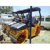 JCC303 Road Roller (Pizon)