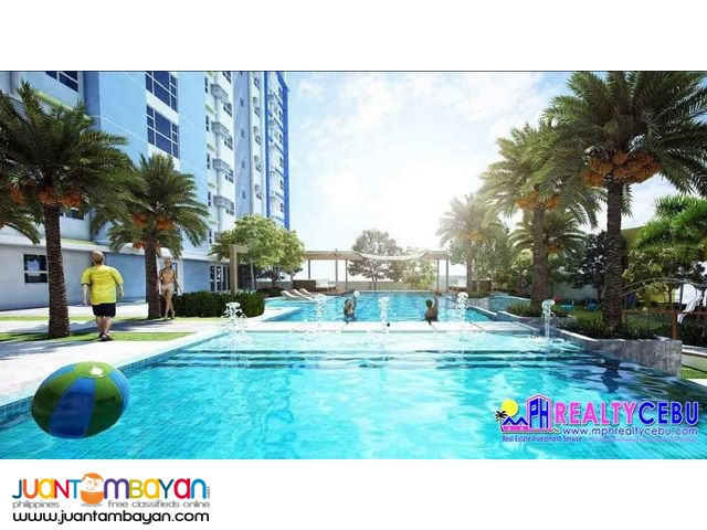 2 BEDROOM UNIT CONDO AT HORIZONS 101 CEBU CITY