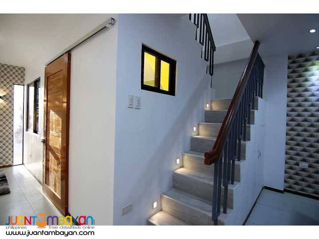 READY FOR OCCUPANCY HOUSE FOR SALE IN CEBU