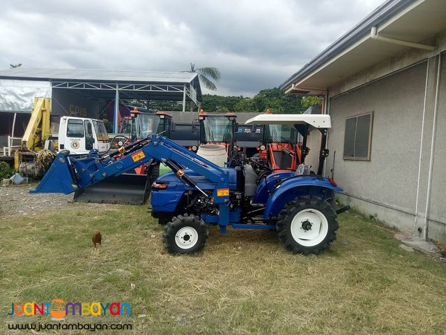 TMSQ Farm Tractor  (Buddy) Multipurpose for sale