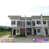 82m² 3BR End Unit House at Kahale Res. Minglanilla Cebu