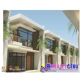 3BR 3TB Townhouse at Samanthas Place Labangon Cebu City