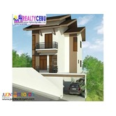3BR 2T&B House For Sale Serenis Subd. Liloan Cebu
