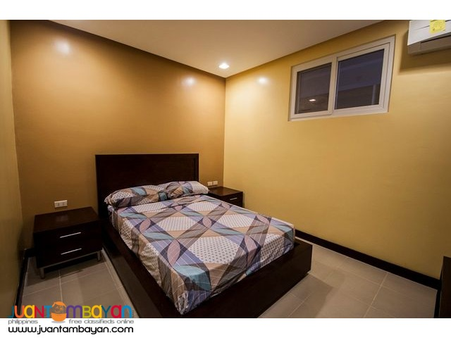 2 BR with walk-in closet,wifi,cable,housekeeping,parking