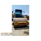CDM510B Lonking Road Roller / Pizon 10Tons