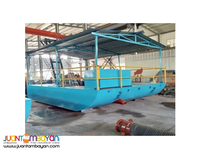 River Sand Dredging Machine FOR SALE~