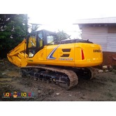 CDM6225 Hydraulic Excavator FOR SALE~