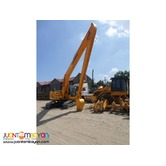 CDM6235 Hydraulic Excavator FOR SALE~