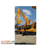 CDM6365 Hydraulic Excavator FOR SALE~