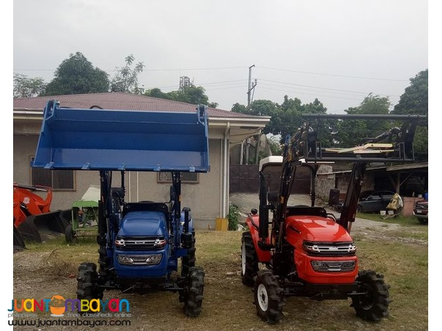 Selling TMSQ Farm Tractor (Buddy) Multipurpose BUY NOW