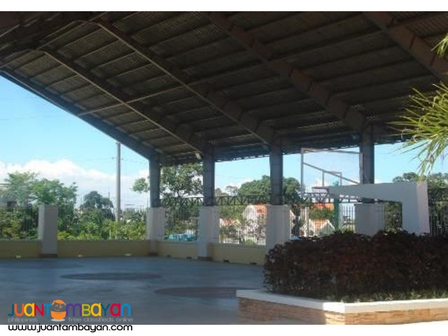 Lot for sale in Gen Trias Cavite Rio De Oro