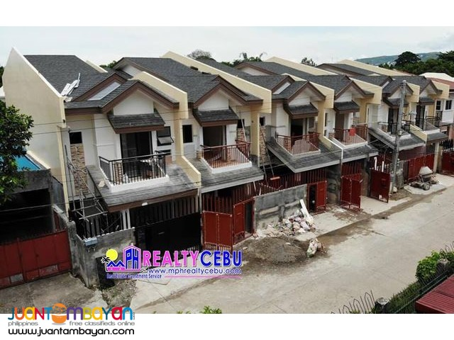 202m² 6Bedroom Townhouse in Andres Abellana Cebu City