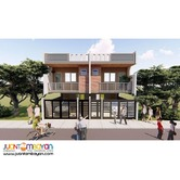 Duplex house for sale at Kingsville Hills Antipolo