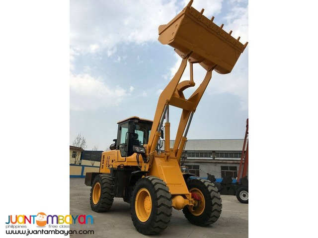 RAM ZL30 Wheel Loader 100% Brand new