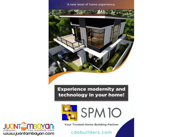 Smart Homes in Cagayan de Oro