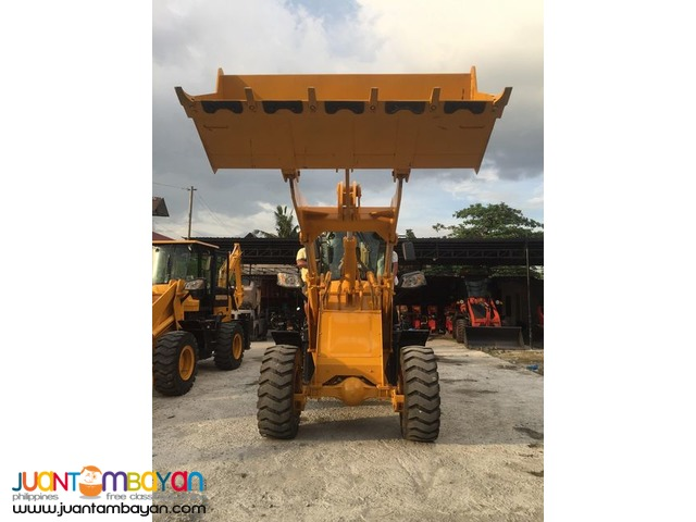 INQUIRE NOW~ HQ Backhoe Loader