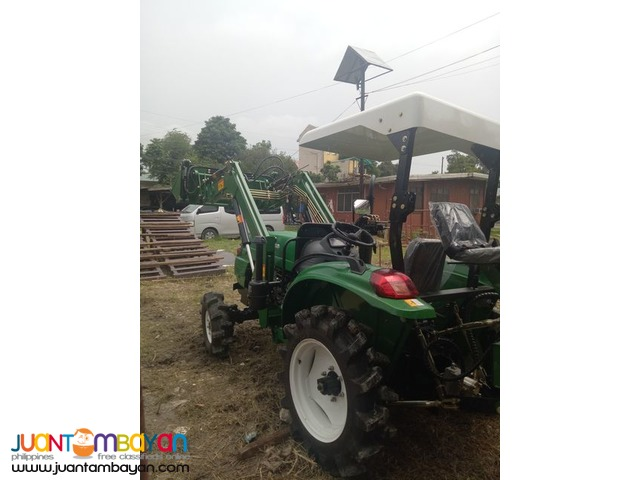 Brand new TMSQ Farm Tractor (Buddy) Multipurpose For sale