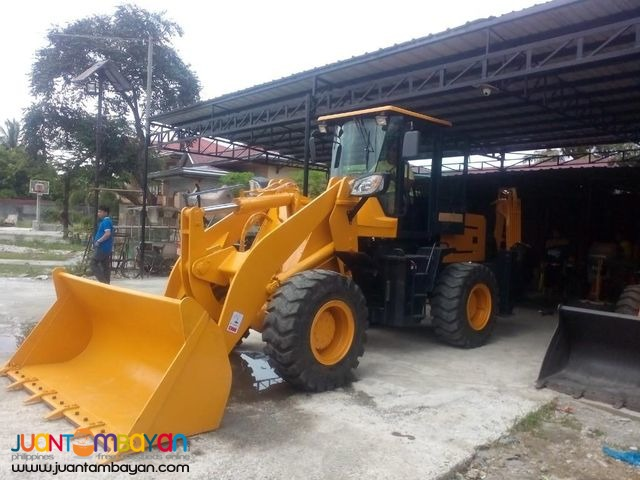 backhoe loader HQ25-30 brand new by tmsq