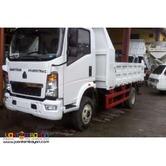 FOR SALE`` 6 Wheeler Dump Truck 4.5cbm