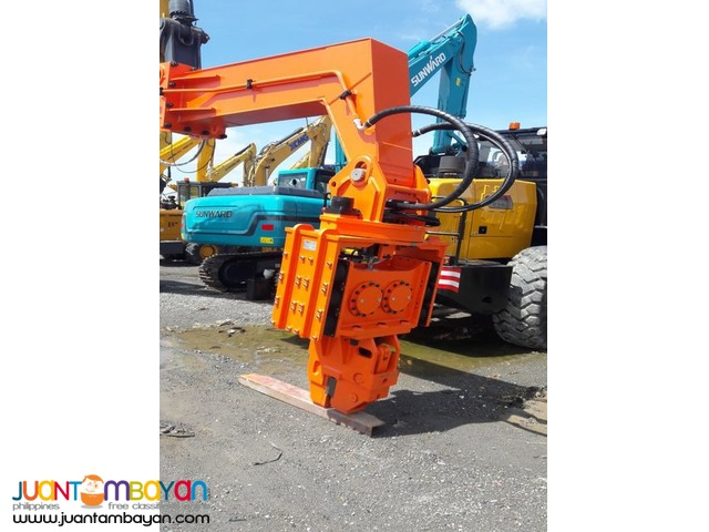 FOR SALE`` VIBRO HAMMER