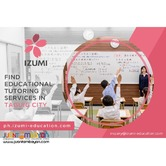 Find Educational Tutoring Services in Taguig City
