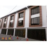 FOR SALE 3-Storey MODERN Townhouse in PROJECT 8, QC!!
