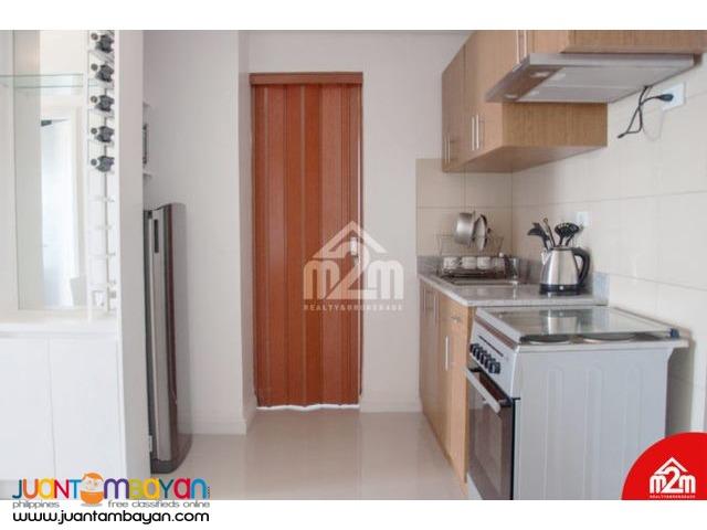 Amisa Private Residences(1-BEDROOM UNIT) Lapulapu City