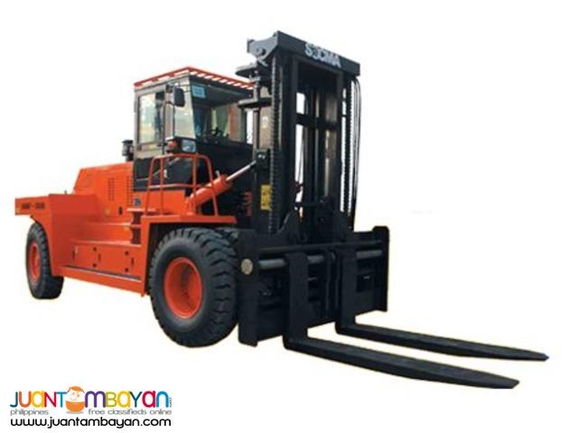 SOCMA HNF300 Forklift