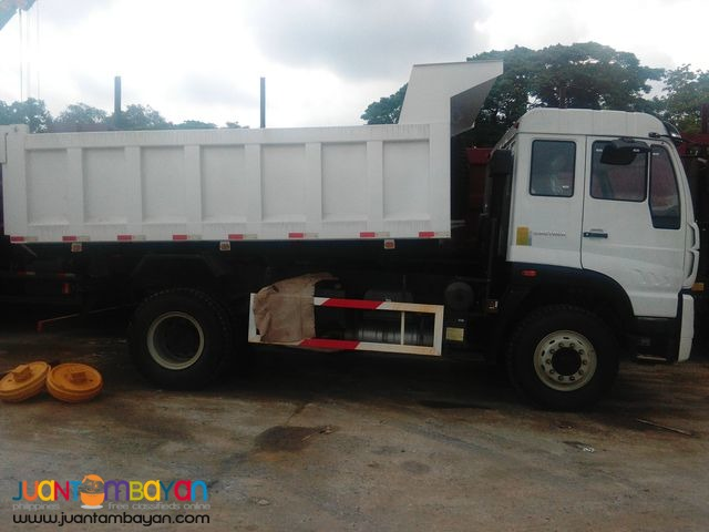 6 Wheeler Mini Dump Truck