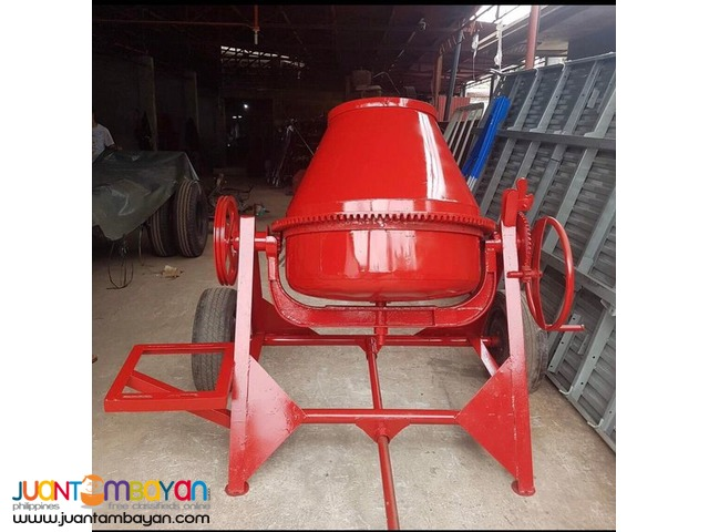 FOR RENT: Cement Mixer