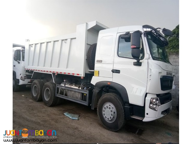 10Wheeler Dump Truck