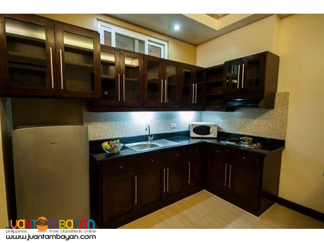 Condo Rentals, 1Bedroom with shower