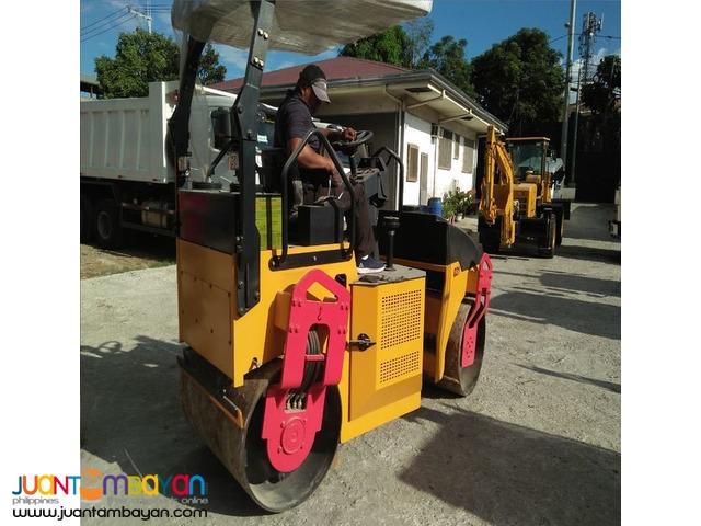 GYD031 Mini Road Roller