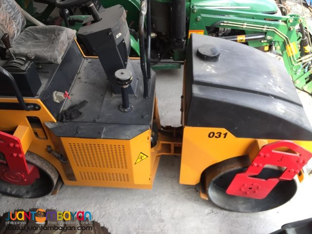 GY-D031 mini road roller